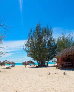 Playa Paraiso (Cayo Largo, Cuba)