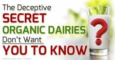 Some of the leading organic dairy companies are members of IDFA, and are indirectly supporting its mission to prevent any state from passing GMO labeling laws. http://articles.mercola.com/sites/articles/archive/2014/08/05/organic-dairies-gmo-labeling.aspx