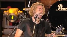 Nickelback - Someday ( Live at Sturgis 2006 ) 720p - YouTube