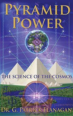 Pyramid Power: The Science of the Cosmos by Dr. G. Patric... https://www.amazon.com/dp/B01DQD7YTM/ref=cm_sw_r_pi_dp_x_ZMM.yb5P8E02Z