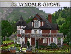 hatshepsut's 33 Lyndale Grove