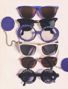 glasses