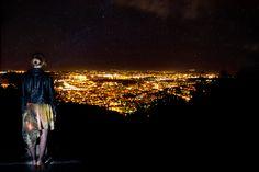 #night #lights #city #toulon #cosmic #lumières #ville #nuit