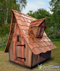 Version may refer to: In computing: In music: Other uses: Tiny House Cabin, Cabin Homes, Dog Houses, Play Houses, Crooked House, Tree House Plans, Sauna Design, Woodland House, Cool Tree Houses