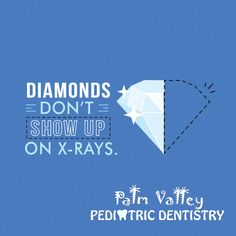 IS YOUR DIAMOND real? Try taking an x-ray! Due to their radiolucent molecular structures, real diamonds don't appear in x-ray images!  Palm Valley Pediatric Dentistry    www.pvpd.com #dentistry #health #dental #healthcare #teeth #dentist #pediatricdentist #hope #love #fridaynight #CuratedStyleMN #inspiration #smile #gym #motivation #fitness #dance #nightclub #club #party #weekend #DJ #livemusic #music #night #fun