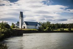 The Top 10 Most Beautiful Towns In Iceland