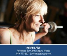 http://www.advancedearcare.com/ – Can you see my hearing aid? I'm wearing a new invisible style of hearing aid available from Advanced Ear Care in Laguna Woods. Don't let hearing loss stop you from enjoying every moment of your life and pursuing all your passions.