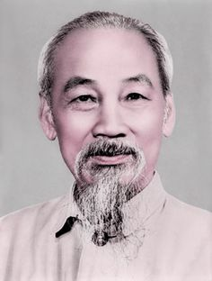 Hồ Chí Minh(19 May 1890 – 2 September 1969), independence leader and patriot, polymath and autodidact, and representative of a nation that has stood up to the mightiest military, economic and cultural powers for more than 2000 years.  an inspiration for all small nations.