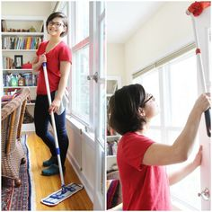 13 Cleaning Tips to Steal from a Professional House Cleaner  - CountryLiving.com