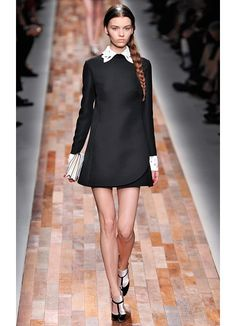 Runway Photos: Valentino Fall 2013