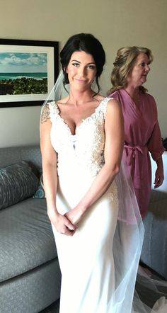 My sweet adorable bride Allison at the Wyndham Grande in ... |Dominique Darden West Palm Beach Wedding