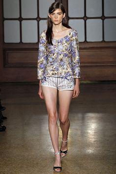 Philosophy di Lorenzo Serafini Spring 2013 Ready-to-Wear Fashion Show
