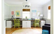 home office idea - Home and Garden Design Ideas