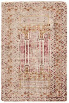 Ghiordes Antique Rug