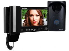 """Vídeo Porteiro Intelbras IV 7000 HS - LCD de 7"""" com as melhores condições você encontra no Magazine Edmilson07. Confira!"""