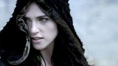 Morgana from Merlin BBC! She does evil so well! Morgana Le Fay, Merlin Morgana, Merlin Colin Morgan, Lena Luthor, Best Villains, Bbc Tv Series, Katie Mcgrath, My Demons, Movies Showing