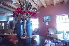 Photo Gallery - Abiquiu Inn, Abiquiu NM.