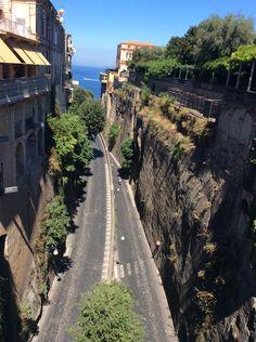 Sorrento, Italy by Athina Atesoglou - Photo 128505389 - 500px