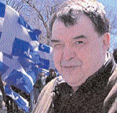 Les Patriotes - UN LIVRE EXALTANT SUR GILLES RHÉAUME  /  C'est un homme fermement consacré à la cause du Québec que nous présente Jean Côté dans son livre : Gilles Rhéaume, Baroudeur de l'indépendance