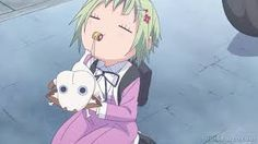 Image result for amanchu anime