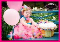 Cute Birthday Tutu Dresses | posh cupcake tutu dress a fluffy boutique tutu dress is so cute for ...