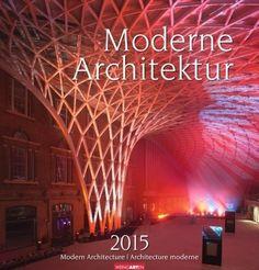 Moderne architectuur kalender 2015 - 2961900