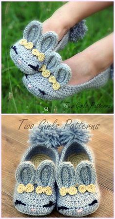 Account suspendedCrochet Women Bunny Slippers Free Crochet Pattern & Paid - bunny crochet Free Paid Pattern Make a pair of cozy slippers. slipper crochet patterns - crochet pattern pdf - h . Bunny Crochet, Crochet Hood, Crochet Baby Shoes, Crochet Slippers, Cute Crochet, Crochet For Kids, Crochet Clothes, Crochet Gift Ideas For Women, Crochet Shoes Pattern