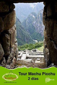 Tour en Machupicchu 02 días 01 noche, la mejor opción para visitar este mágico lugar visítenos en www.machupicchu.com.pe   #Machupicchu  #Cusco  #Peru  #Huaynapicchu  #viaje  #destino