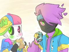 El Extraño Mundo Del Fandom De Undertale - The nerd and jock Part6 - Wattpad