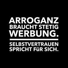 #zitat, #quote, #quotes, #spruch, #sprüche, #weisheit, #zitate, #karrierebibel, karrierebibel.de, #arroganz, #werbung