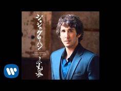JOSH GROBAN - 『KONOSAKI NO MICHI』
