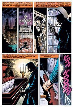 Kraven in his final minutes alive (from Amazing Spider-Man Marvel Secret Wars, Kraven The Hunter, Marvel Comic Character, Amazing Spider, Rogues, Marvel Universe, Marvel Comics, Spiderman, Comic Books