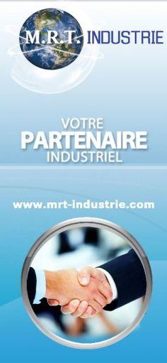 Création de site internet pour l'industrie Rhône-Alpes