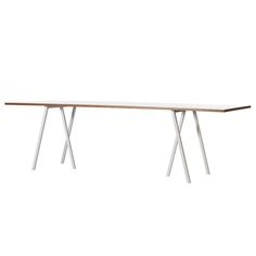 Hay & Leif J�ergensen's Loop Stand Table XL $1235