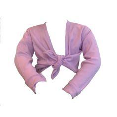 Kid's cotton wrap cardigan Plie's cotton sleeved wrap cardigan, availiable in 4 different colours. Dance Warm Up, Wrap Cardigan, Different Colors, Activewear, Colours, Cotton