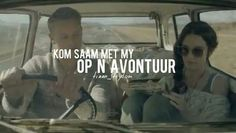 #afrikaans #padnajouhart
