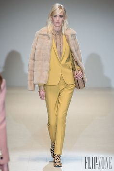 Gucci - Ready-to-Wear - Fall-winter 2014-2015