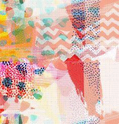 print layers/colour
