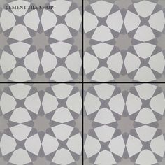Cement Tile Shop - Handmade Cement Tile | Agadir