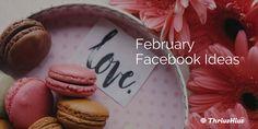 February Facebook Ideas (1) February, Bread, Facebook, Desserts, Food, Tailgate Desserts, Deserts, Brot, Essen