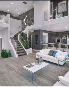 January 07 2020 at 11:29PM en 2020 Casas de ensueño de lujo Diseño casas modernas Planos de casa campestre