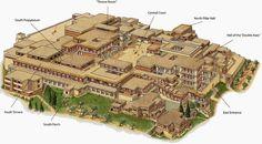 Бронзовый век: Культурный герой первых горожан (4000 – 800 гг. до н. э.) (1 из 3): cultprosvet_mag