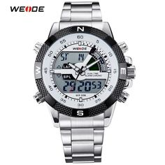 WEIDE Digital Sport Watch for Men //Price: $34.99 & FREE Shipping //   https://www.freeshippingwatches.com/shop/weide-digital-sport-watch-for-men/    #freeshipping