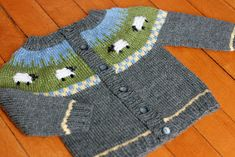 I adore knitting for baby and collect baby patterns like one might collect seashells. While writing this top ten list, I went way over my. Free Baby Sweater Knitting Patterns, Knitted Doll Patterns, Crochet Baby Hat Patterns, Fair Isle Knitting Patterns, Knit Baby Sweaters, Knitted Baby Clothes, Crochet Baby Hats, Baby Patterns, Kids Knitting