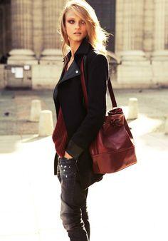 Anna-Selezneva-Mango-Fall-Winter-2012-roy-fire-nyc-fashion (5)