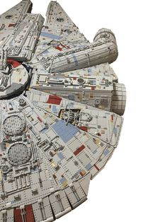 Lego Moc, Millennium Falcon, City Photo, Scale, Weighing Scale, Libra, Balance Sheet, Ladder, Weight Scale