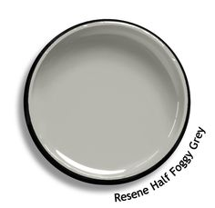 Resene Half Foggy Grey is a refined stone grey, its mood is simplicity and elegance. From the Resene Whites & Neutrals colour collection. Try a Resene testpot or view a physical sample at your Resene ColorShop or Reseller before making your final colour choice. www.resene.co.nz
