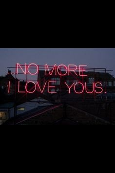 Image via We Heart It https://weheartit.com/entry/159291298 #heartbroken #i #love #more #no #sad #yous