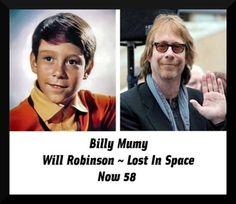 Billy Mumy