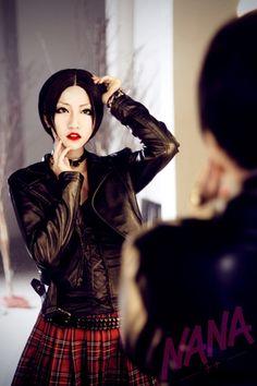 The perfect Nana?! Nana Oosaki from NANA